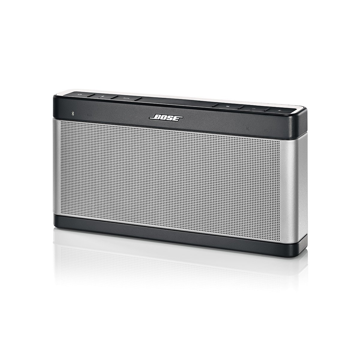 enceinte sans fil bose soundlink iii. Black Bedroom Furniture Sets. Home Design Ideas