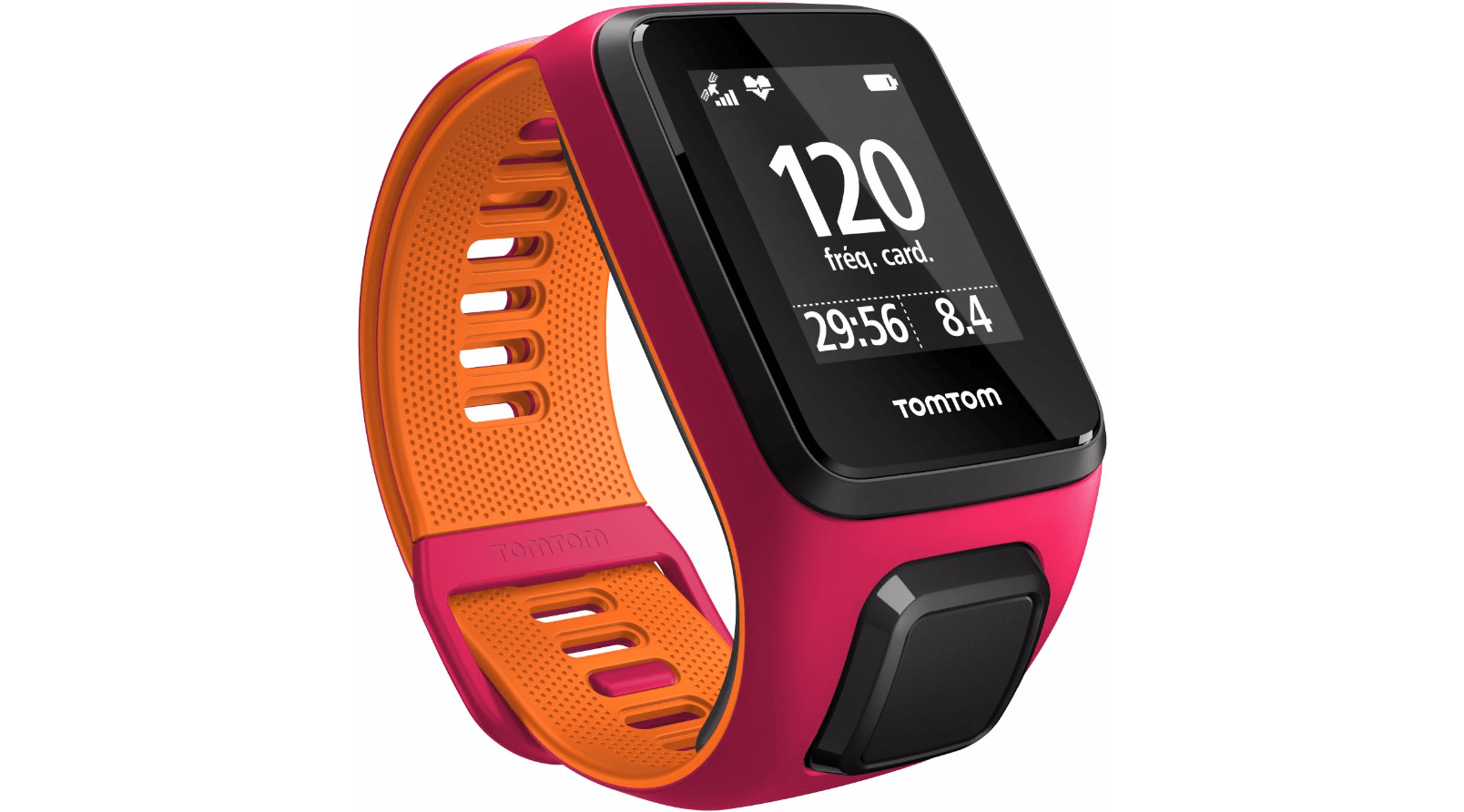 MONTRE SPORT GPS TOMTOM OUTDOOR