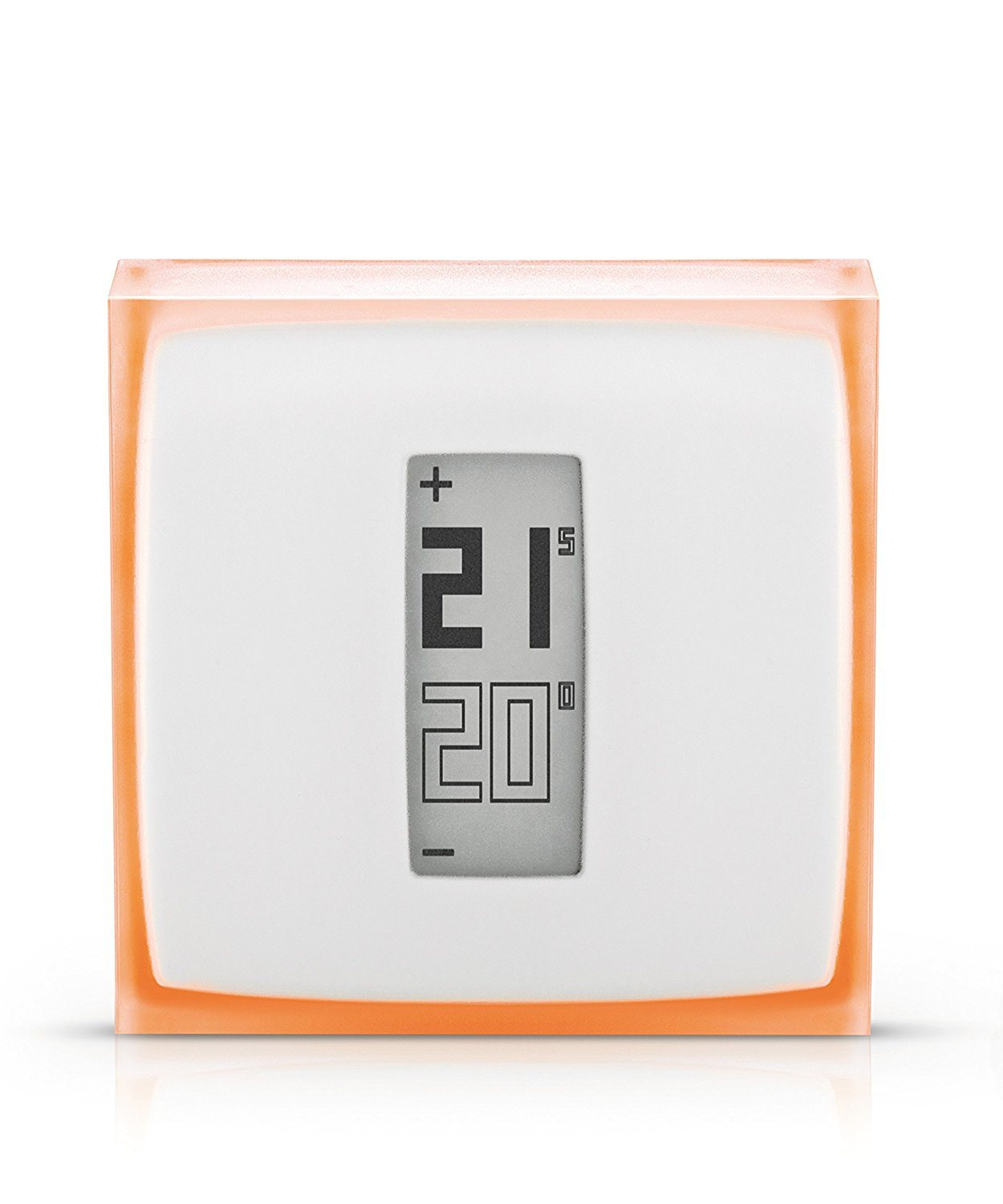Thermostat Connecté Netatmo NTH01-EN-EU