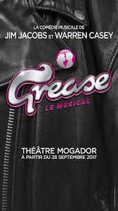 Spectacle GREASE