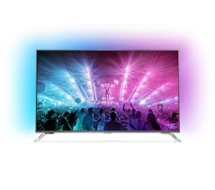 Philips 49PUS7101/12 49″ LED 4k Ultra HD Android Wifi