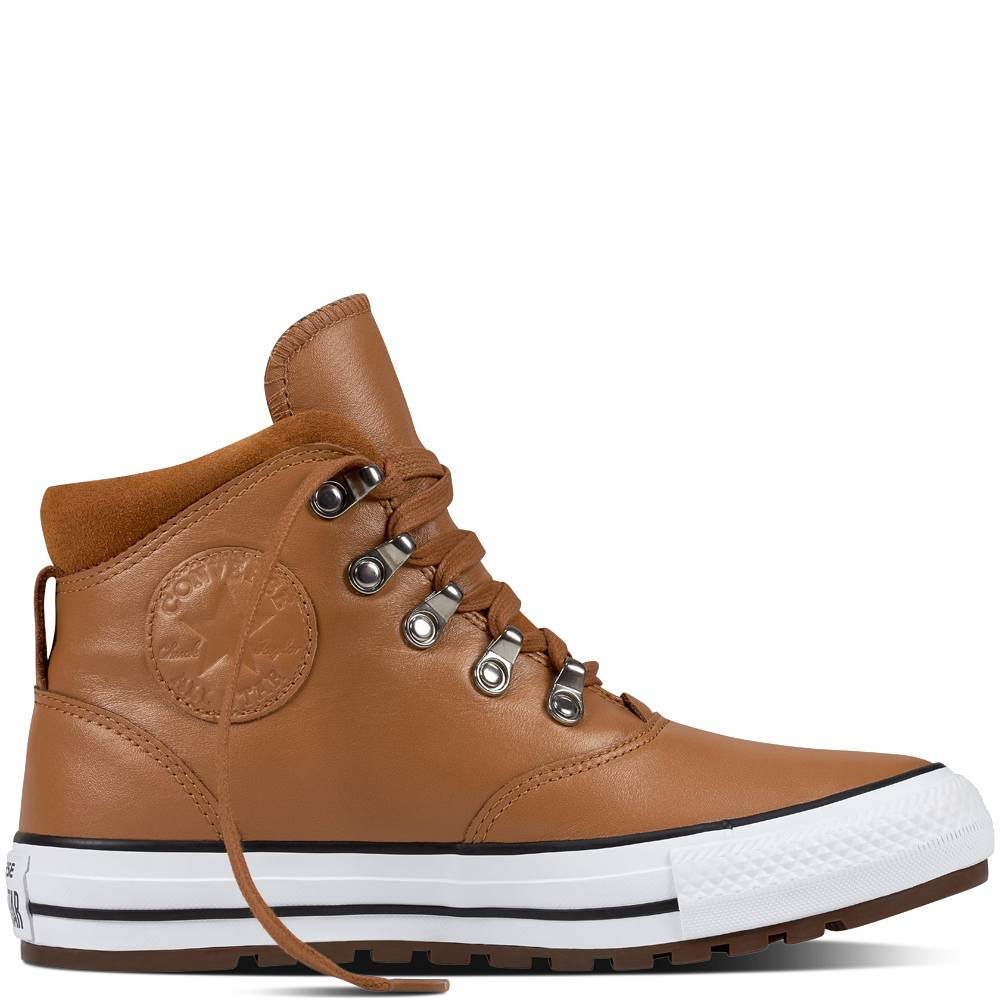 SneakerBoot Chuck Taylor All Star Ember