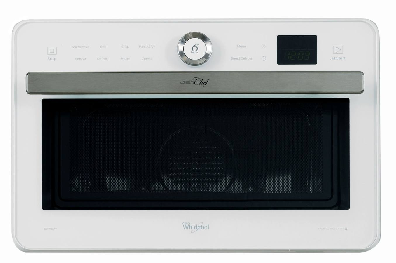 Micro ondes combiné WHIRLPOOL JT469WH