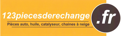 123piecesderechange.fr – Promotion Week 36 sur 123piecesderechange.fr