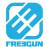 logo freegun