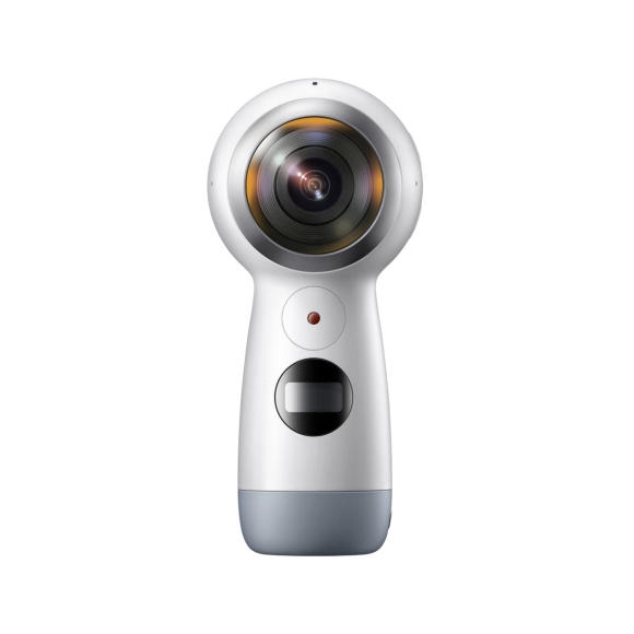 Camera Gear 360 Samsung