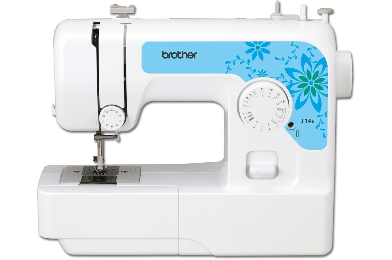 Machine a coudre BROTHER J14S