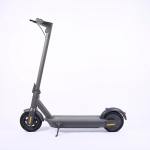 10inch MAX G30 Smart Electric Scooter 500W 15Ah Battery APP – Black Germany (Entrepot EU)