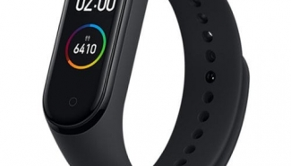 Xiaomi Mi Band 4 Smart Bracelet International Version – Black