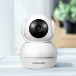 Alfawise N816 Smart Home Security 1080P WiFi IP Camera – White