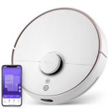 360 S7 Laser Navigation Robot Vacuum Cleaner – White