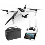 Hubsan Zino 2 LEAS 2.0 GPS 6KM FPV with 4K 60fps UHD Camera 3-axis Gimbal RC Drone Quadcopter RTF 33mins Flight 3800mAh Battery Online – White EU Plug, 2 Batteries With Storage Bag