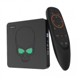 Beelink GT-King Most Power Voice Remote With Air Mouse TV Box – Black 4GB RAM + 64GB ROM EU Plug