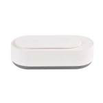 Xiaomi EraClean Home Ultrasonic Cleaner 45000Hz High Frequency Vibration Cleaning Machine – White