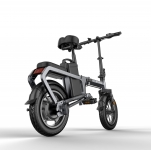 ENGWE X5S Chainless Folding Electric Bike with Removable Battery – 15Ah Poland 1 (entrepot EU)