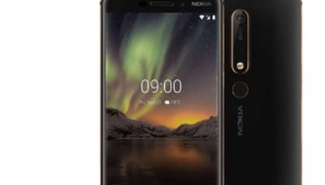 Nokia 6.1 Global Version 5.5 inch FHD NFC Android 9.0 Snapdragon 630 Octa Core 4G SmartPhone – Black France 3GB 32GB