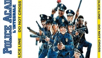 Police Academy-L'intégrale