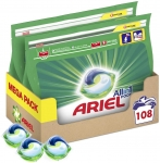 Ariel Allin1 Pods Lessive En Capsules Lot de 2×54