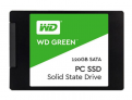 WD Green M.2 2280 Internal SSD – 480GB