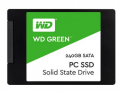 WD Green 2.5Inch SATA3 SSD – 240GB