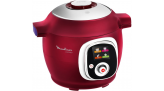 Multicuiseur COOKÉO MOULINEX CE701500 COOKEO ROUGE