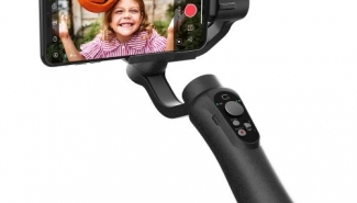 CINEPEER C11 3-Axis Smartphone Gimbal for iPhone Android Stabilizer Designed by ZHIYUN