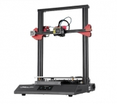 CREALITY 3D Auto Leveling CR-10S Pro V2 Printer Touch LCD Double Extrusion Resume Printing Filament Detection Funtion – Czech Republic CR-10S Pro V2 (entrepot EU)