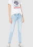 Pepe Jeans Pixie – Jeans – Skinny – Femme