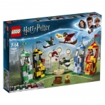 LEGO® Harry Potterr™ 75956 Le match de Quidditch