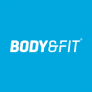 5% de réduction à partir de 50€ chez Body & Fit