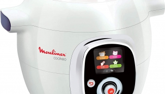Moulinex Multicuiseur Intelligent Cookeo 6L