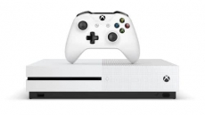 Pack Console Microsoft Xbox One S 1 To Blanc