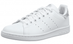 adidas Stan Smith J, Chaussures Mixte Enfant