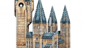Puzzles et Puzzles 3D Harry Potter chez Planet puzzles
